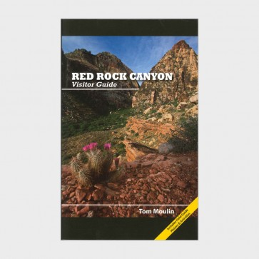 Red Rock Canyon Visitor Guide by Tom Moulin