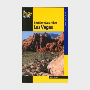 Best Easy Day Hikes Las Vegas by Bruce Grubbs