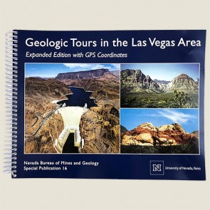 Geologic Tours in the Las Vegas Area by the Nevada Bureau of Mines & Geology