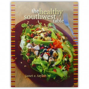 Healthy Southwest Table
