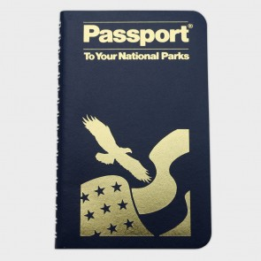 Passport BookTo Your National Parks