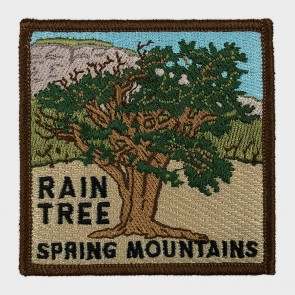 Patch Raintree