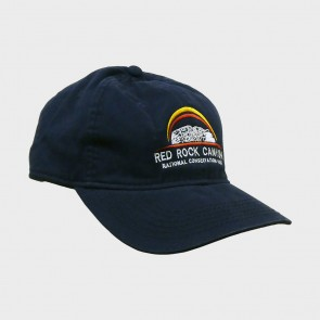 Cap Speedy Red Rock