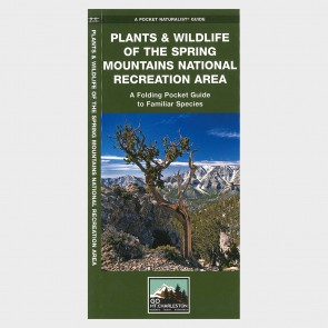 Spring Mountains Pocket Guide