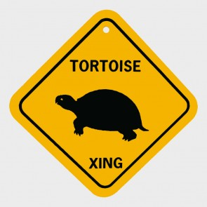 Sign Tortoise XING